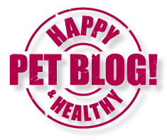 Happy & Healthy Pet Blog!